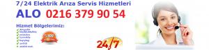 Bostancı Elektrikçi 0216 379 90 54-0532 363 44 21